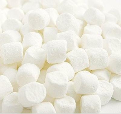 Mini Dehydrated White Marshmallows