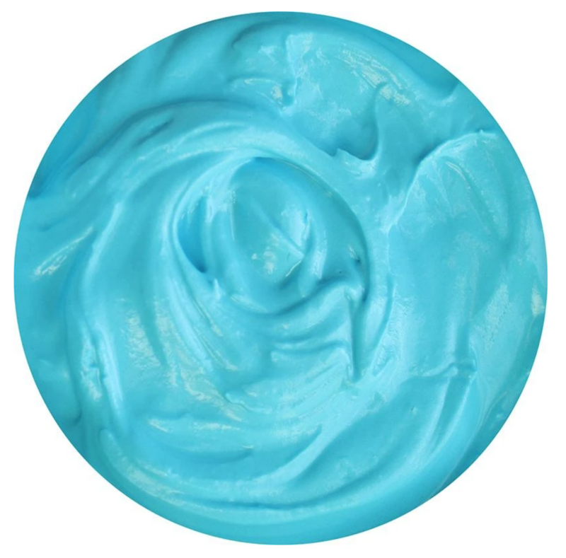 Cookie Countess Gel Icing Color 2oz - Beachy Blue