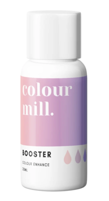 Oil Based Colouring 20ml Booster - Color Mill