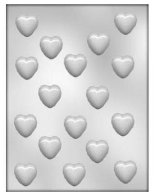 HEART 1-1/8