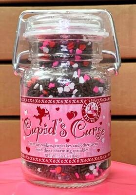 Cupid's Curse Sprinkles - 5.8 oz