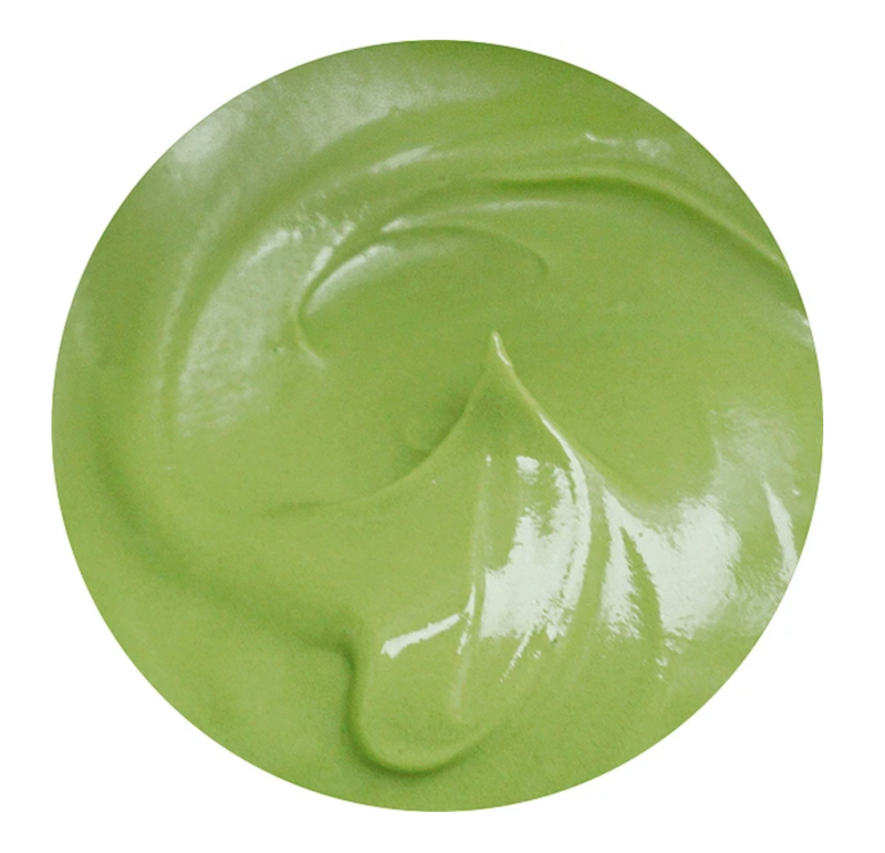 Cookie Countess Gel Icing Color 2oz -Succulent Green