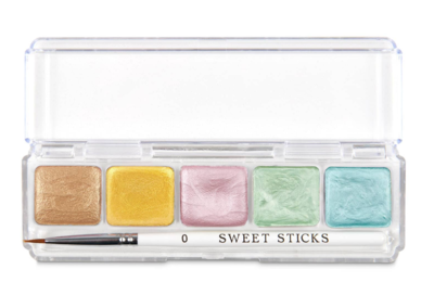 Easter Mini Palette - Floral by Sweet Sticks