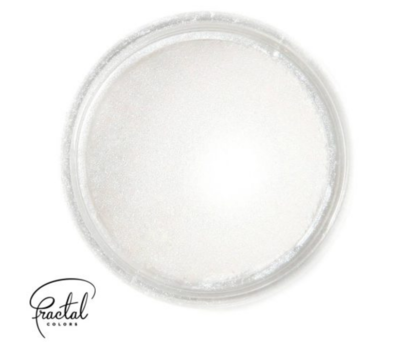 PEARL WHITE - SUPEARL® SHINE FOOD COLORING - 3.5g