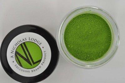 Apple Green Petal Dust