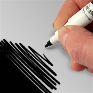 FOOD ART PEN - BLACK