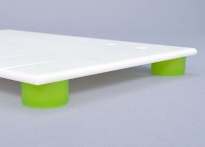 NL Silicone Board Feet - Pkg of 4 feet