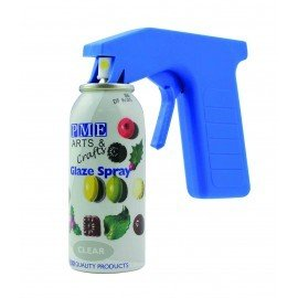 Sprayer Gun for Lustre Cans