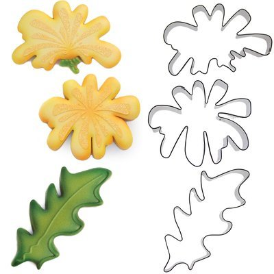 Dandelion Cutter Set