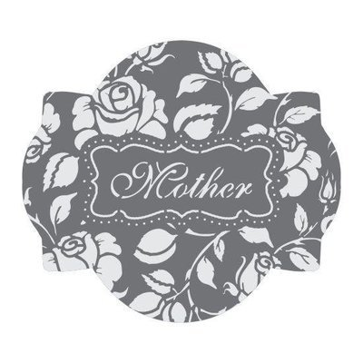 Mother Wishes Stencil Set - 5 PC