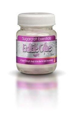 Edible Glue 50 ML - Rainbow Dust - BB 10/20
