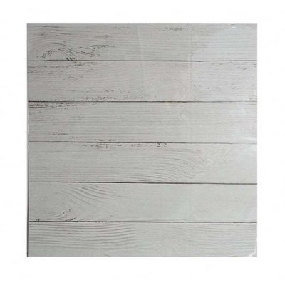 White Wood Contact Paper