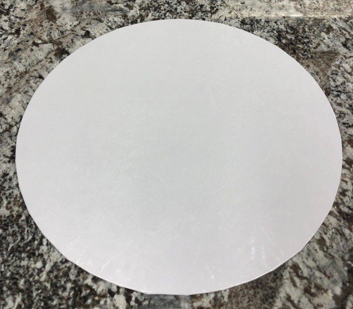 White Cake Board - 12