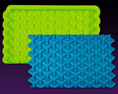 TriWeave Simpress Panel