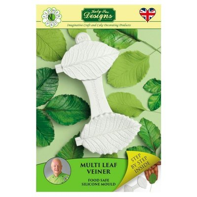 Flower Pro Multi Leaf Veiner