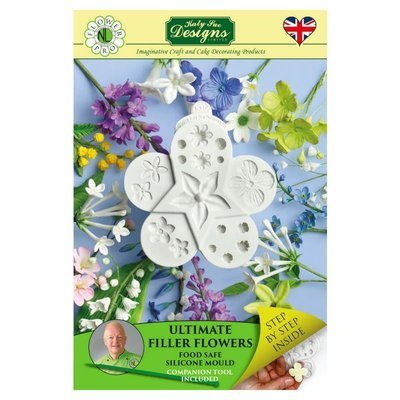 Flower Pro Ultimate Filler Flowers Mold