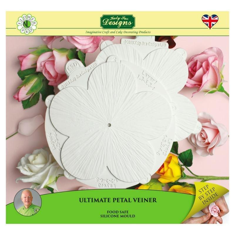 Flower Pro Ultimate Petal Veiner