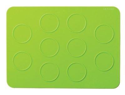 Standard Macaron Mat 2 Inch