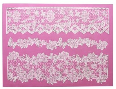 Cake Lace Eternity Mat