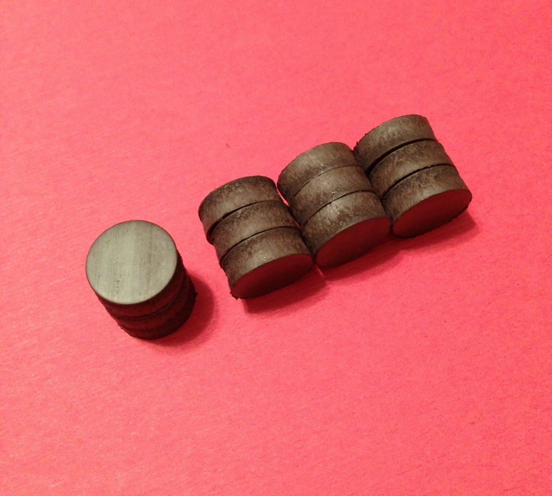 Stencil Magnets