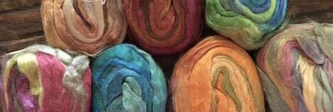 Hand-Painted 100% Tussan Silk ** Inventory  Reduction Sale **