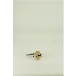 Scotch Tension High Speed Flyer with sliding hooks