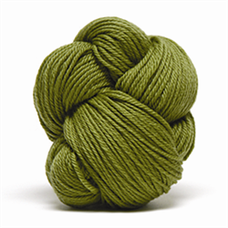 Fern Green- GEMS - 100 gr Skein