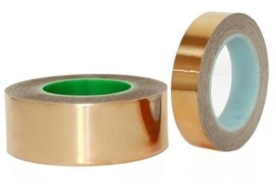 Copper Tape for RF Shielding