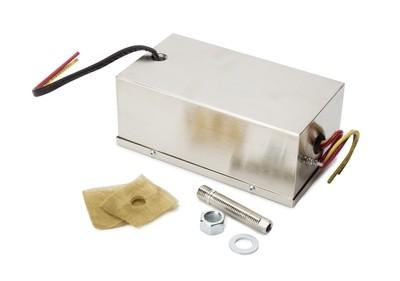 Cat 5 Ethernet EMI filter for RF Shielded Enclosure