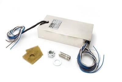 5 Amp 9 line EMI filter for RF Shielded Enclosure (MRI)