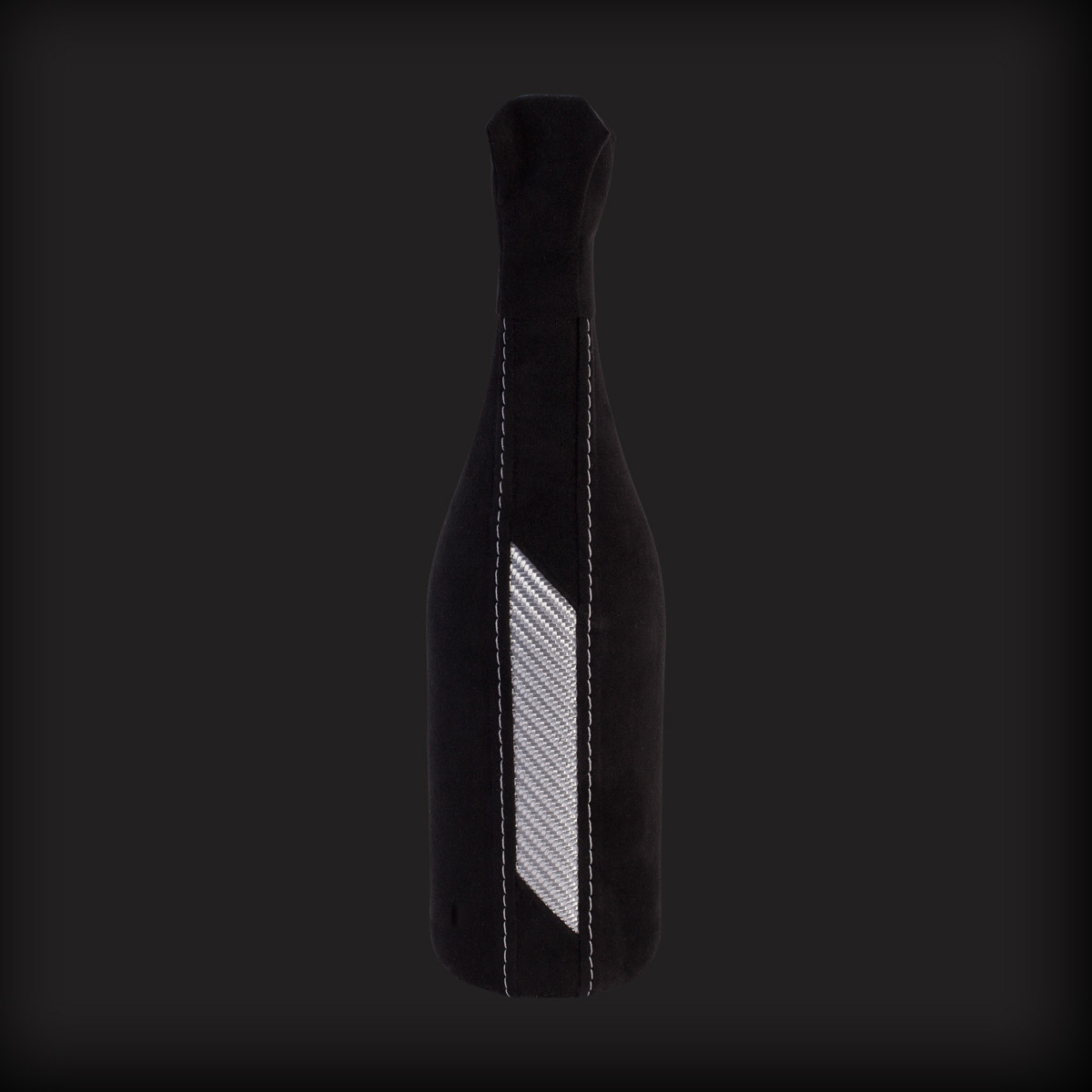 CARUSO Bottle Camouflage