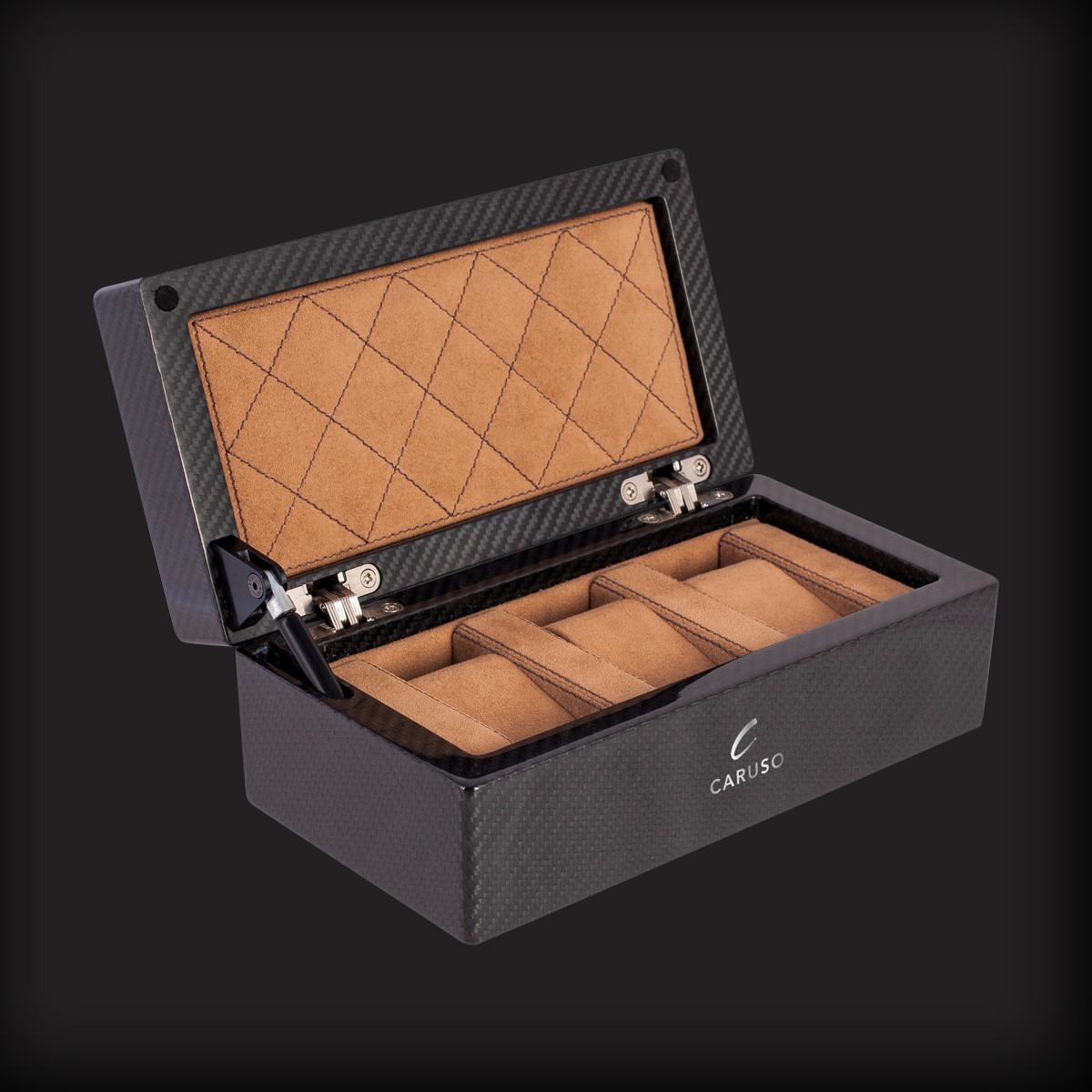 CARUSO Box