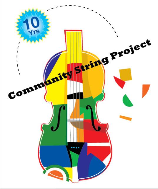 Youth Summer String Camp Registration