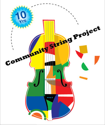 Youth Summer String Camp Registration