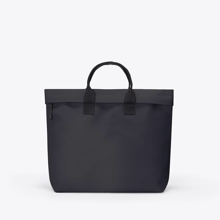 ELIZA laukku Lotus | Musta