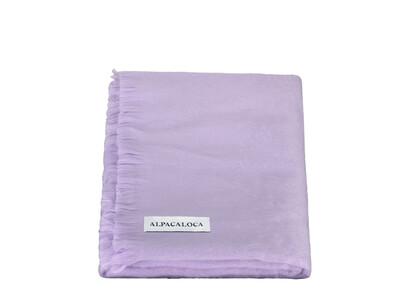 ALPACA LOCA huivi | Lavender