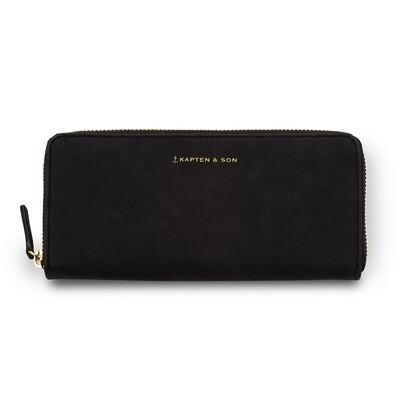 LOUVRE lompakko | Black