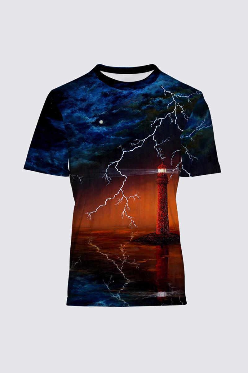 T-shirt (Homme)