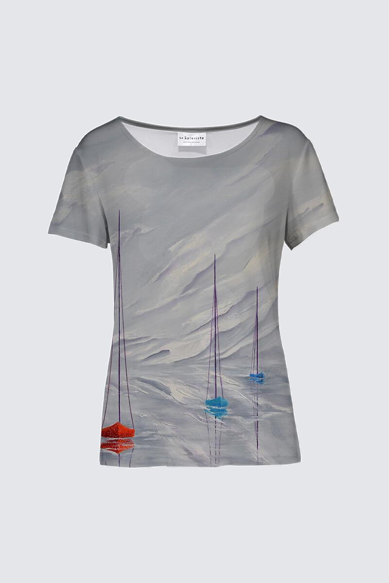 T-Shirt (Femme)