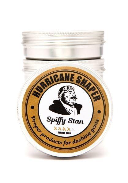 Spiffy Stan Hurricane Shaper - Strong Hold