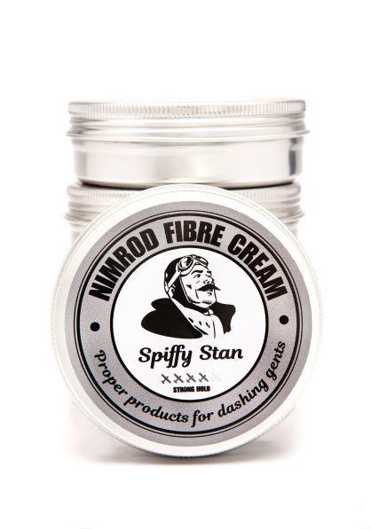 Spiffy Stan Nimrod Fibre Cream - Strong Hold