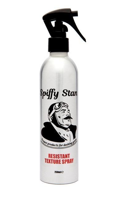 Spiffy Stan Texture Spray  - Medium to Strong Hold