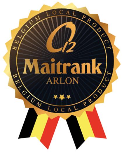 Maitrank d'Arlon