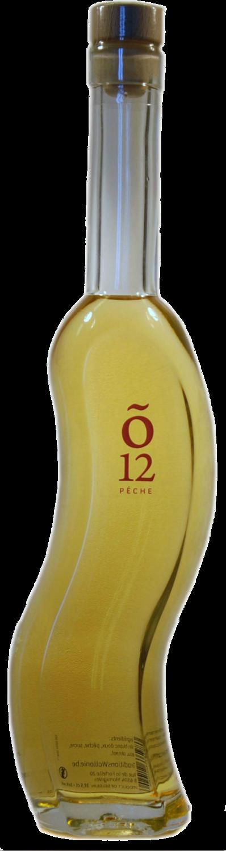 Õ12 - Pêche Wave - 37,5 cl