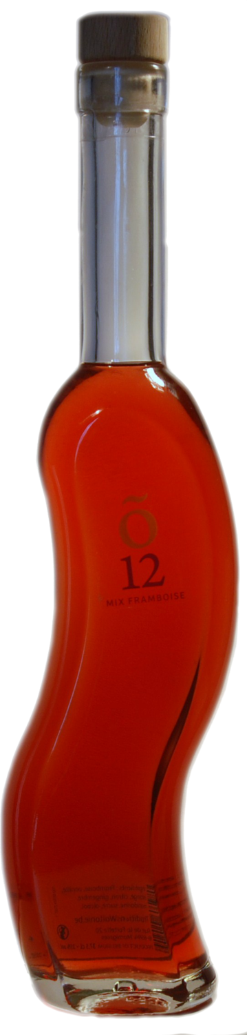 Õ12 - Mix framboise gingembre - Wave 37,5 cl