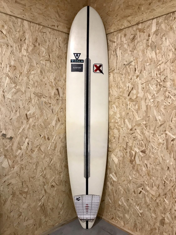 Longboard Xtreme HP 9'1 (CARBON FLEX)