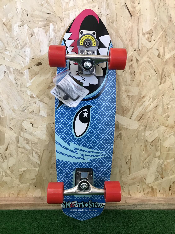"""30"""" SmoothStar Barracuda (Blue)"""