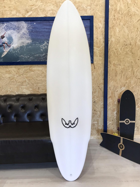 Prancha Surf Webber Electra 5'8 (EPS)