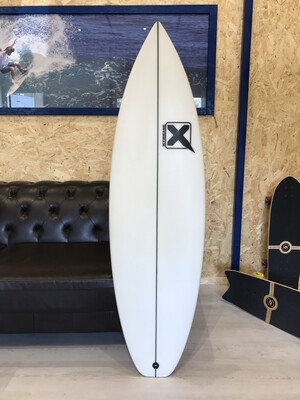 Shortboard Xtreme 5'0 (PU CORE)