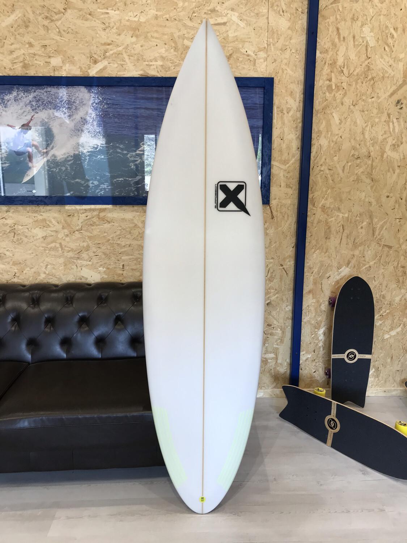Shortboard Xtreme M-4 6'4 (PU CORE)